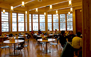 Hours venues williams dining for Missouri s t dining hall hours